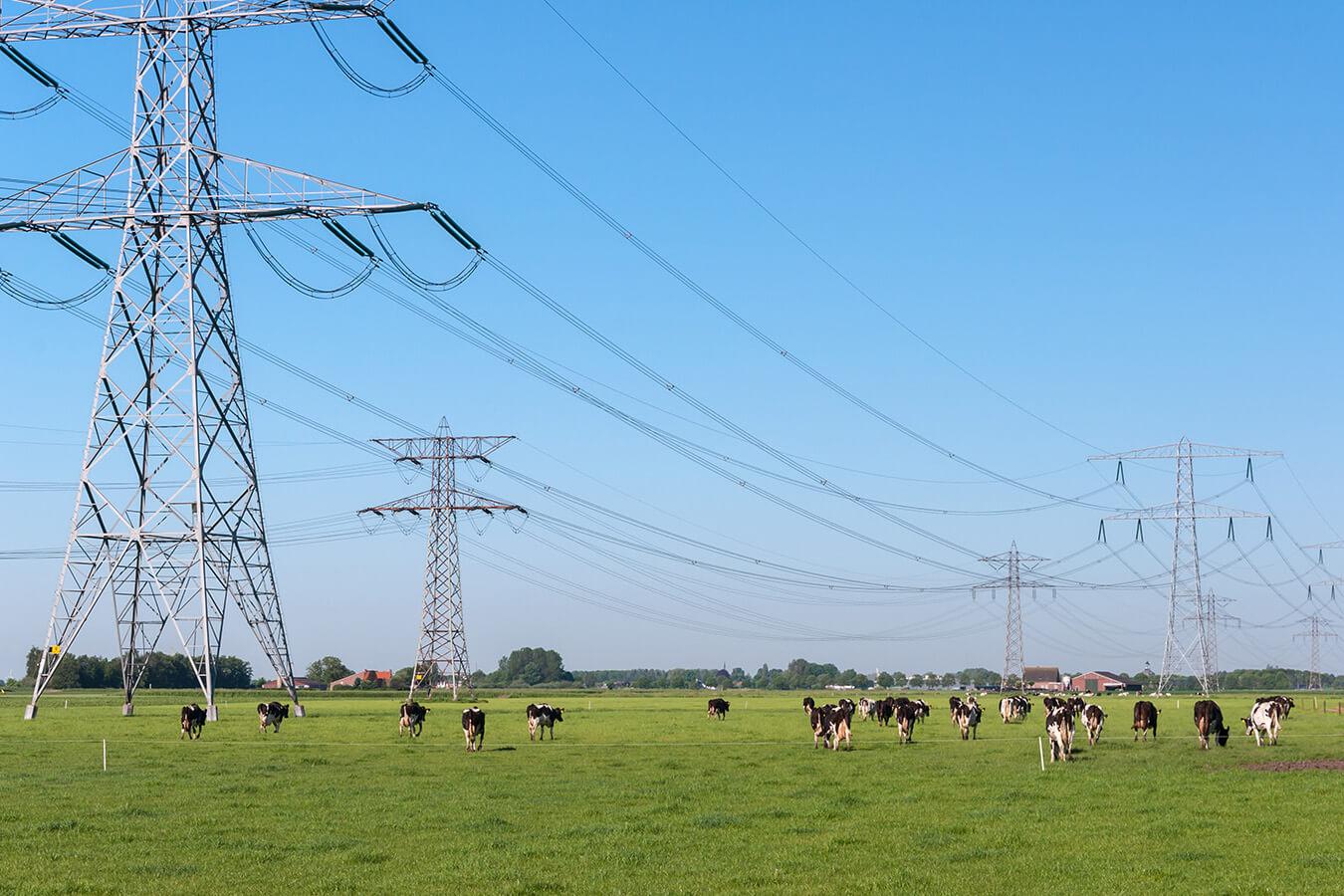 netbeheerders hogere energierekening
