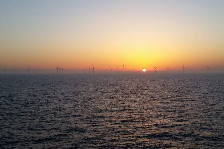 Nederland loopt achter als het gaat om duurzame energie