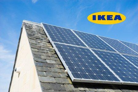 IKEA zonnepanelen een verstandige keuze?