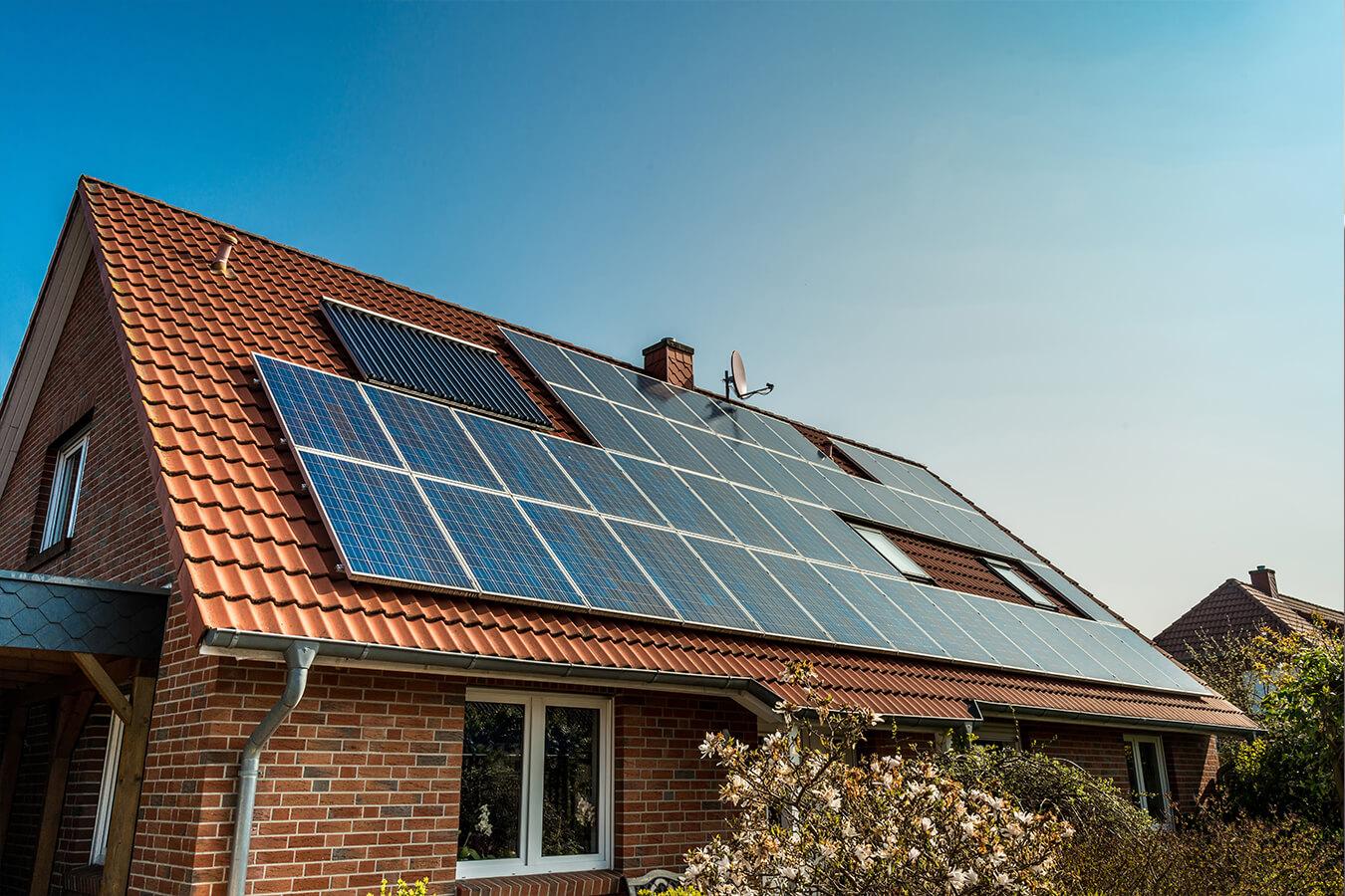 zonnepanelen extra omzet