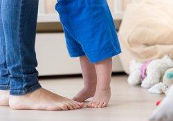 Je vloer isoleren en heerlijk warme voeten