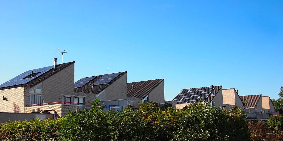 Energie vergelijken Almere