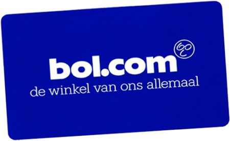 bol.com-cadeaukaart