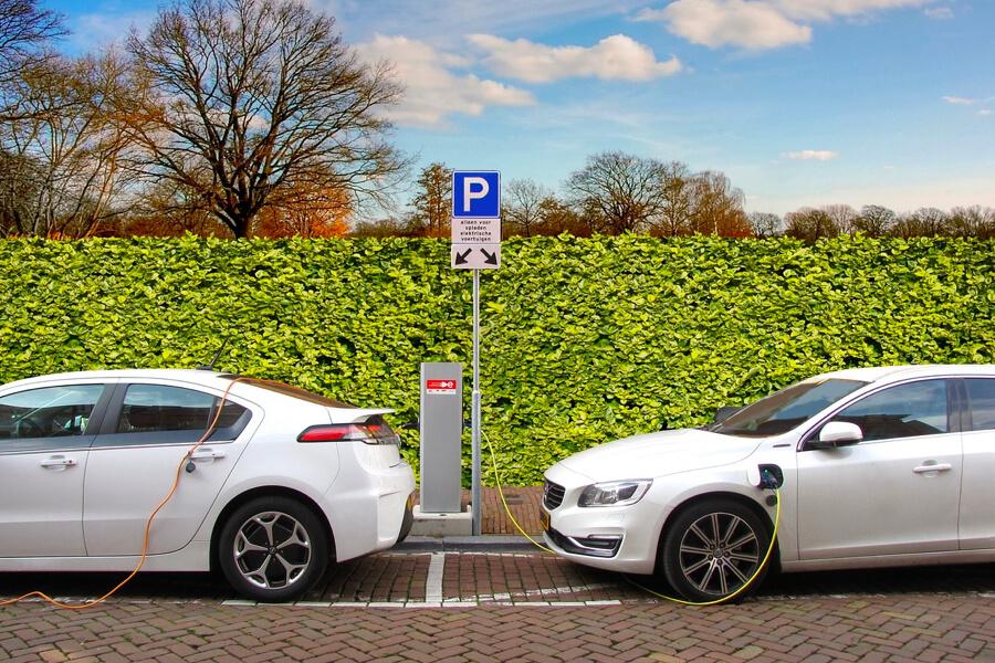 Elektrische rijden