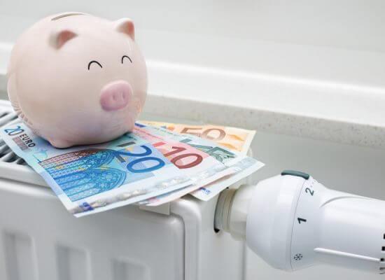 Energie besparen: Direct flink besparen op je kosten