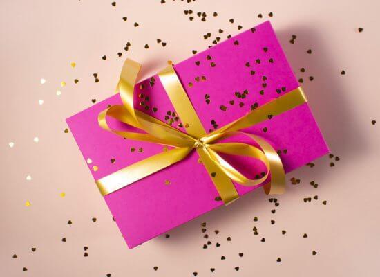 Gratis cadeau bij je Energie