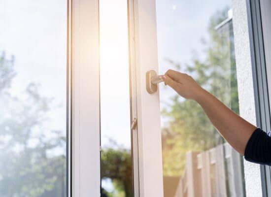 Huis ventileren: Super schone lucht in je woning